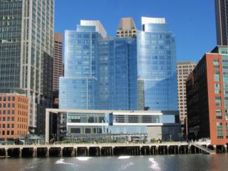 500 Atlantic Avenue 20C, Boston, MA 02210 (MLS #72127740) :: Goodrich Residential