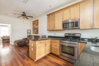 46 North Bennet #3, Boston, MA 02113 (MLS #72128000) :: Goodrich Residential