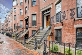 79 Waltham Street #2, Boston, MA 02118 (MLS #72128138) :: Goodrich Residential