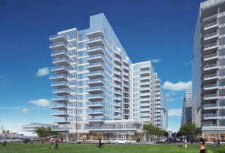 50 Liberty Drive 3J, Boston, MA 02210 (MLS #72128380) :: Goodrich Residential