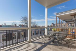 709 East 5th Street #3, Boston, MA 02127 (MLS #72129055) :: Goodrich Residential