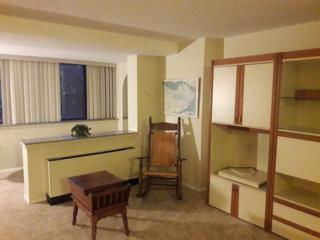 2 Hawthorne  Place 5L, Boston, MA 02114 (MLS #72129199) :: Goodrich Residential