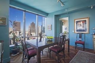 1 Avery Street 24A, Boston, MA 02111 (MLS #72129478) :: Goodrich Residential
