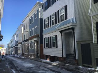 27 Story St #1, Boston, MA 02127 (MLS #72130592) :: Goodrich Residential