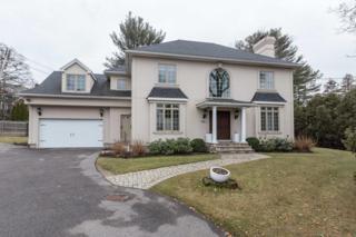 716 Newton Street, Brookline, MA 02467 (MLS #72130831) :: Goodrich Residential