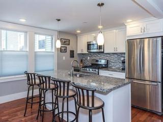 2 Auburn Ave -, Somerville, MA 02145 (MLS #72130915) :: Vanguard Realty