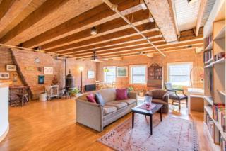 39 Commercial Wharf #6, Boston, MA 02110 (MLS #72131738) :: Goodrich Residential