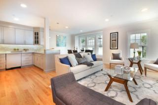 794 Heath St #1, Brookline, MA 02467 (MLS #72133372) :: Goodrich Residential