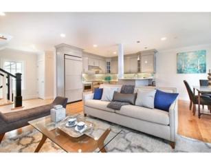 796 Heath St #1, Brookline, MA 02467 (MLS #72133373) :: Goodrich Residential