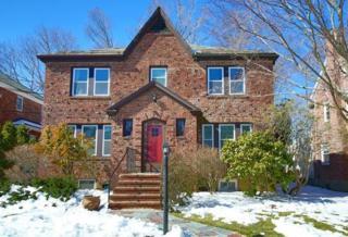 336 Russett Road, Brookline, MA 02467 (MLS #72133511) :: Goodrich Residential