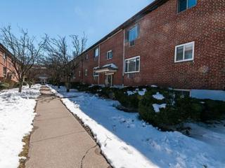 62 Bryon Rd #6, Boston, MA 02467 (MLS #72133770) :: Goodrich Residential