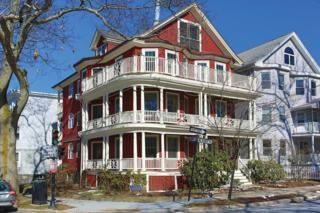 59 Ackers Ave #3, Brookline, MA 02445 (MLS #72133791) :: Goodrich Residential