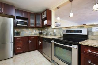 41 Park St #205, Brookline, MA 02446 (MLS #72133814) :: Goodrich Residential