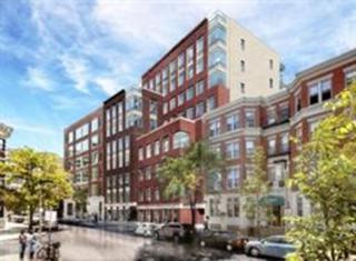 43 Westland #510, Boston, MA 02115 (MLS #72133910) :: Goodrich Residential