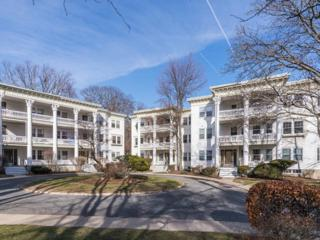 142-3 Middlesex Road #3, Newton, MA 02467 (MLS #72134019) :: Goodrich Residential