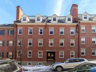 15 Henley St C, Boston, MA 02129 (MLS #72134161) :: Goodrich Residential