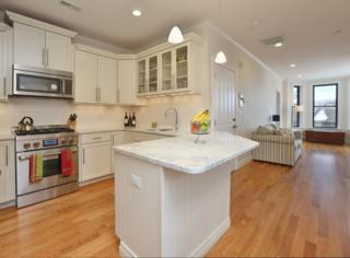 399 Main Street #2, Boston, MA 02129 (MLS #72134190) :: Goodrich Residential