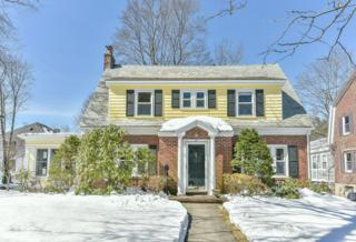 37 Commonwealth Park, Newton, MA 02459 (MLS #72134193) :: Vanguard Realty