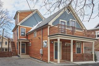 7 Gould Avenue, Somerville, MA 02143 (MLS #72134219) :: Goodrich Residential