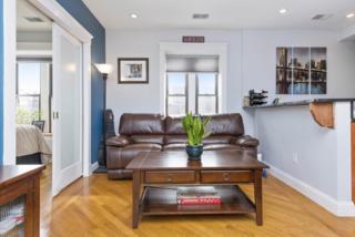 469 Hanover St 4R, Boston, MA 02113 (MLS #72134258) :: Goodrich Residential