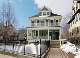 68 Powder House Boulevard #68, Somerville, MA 02144 (MLS #72134266) :: Goodrich Residential