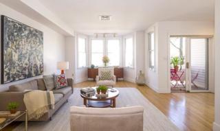 17 Maple Avenue #3, Cambridge, MA 02139 (MLS #72134367) :: Goodrich Residential