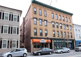 1218 Cambridge Street B, Cambridge, MA 02139 (MLS #72134406) :: Goodrich Residential