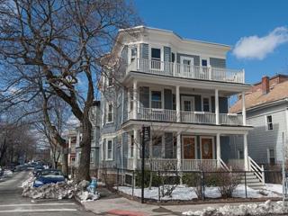 111 Magazine Street #3, Cambridge, MA 02139 (MLS #72134437) :: Goodrich Residential