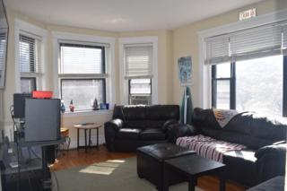 137 Peterborough St #19, Boston, MA 02215 (MLS #72134530) :: Goodrich Residential