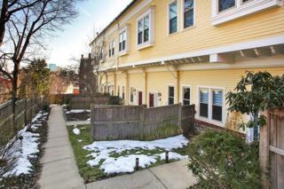 44 High Street #5, Boston, MA 02129 (MLS #72134858) :: Goodrich Residential