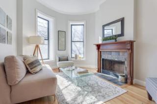 79 Dartmouth St #3, Boston, MA 02116 (MLS #72134886) :: Goodrich Residential