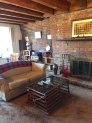 75 Fulton St #32, Boston, MA 02109 (MLS #72134979) :: Goodrich Residential