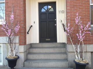 110 Elm Street #2, Boston, MA 02129 (MLS #72135043) :: Goodrich Residential