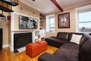 325 Columbus Avenue #9, Boston, MA 02116 (MLS #72135116) :: Goodrich Residential