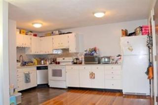 1185 Adams St #16, Boston, MA 02124 (MLS #72135174) :: Goodrich Residential
