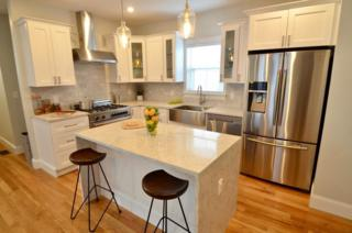 62 Lowden Avenue #1, Somerville, MA 02144 (MLS #72135209) :: Goodrich Residential