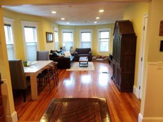 30 School St. #1, Somerville, MA 02143 (MLS #72135224) :: Goodrich Residential