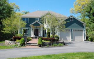 12 Roxanne Rd, Pembroke, MA 02359 (MLS #72135285) :: Goodrich Residential