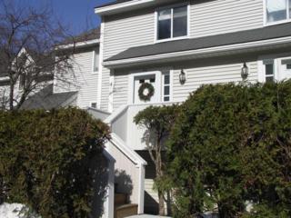 100 Merrimack Ave #54, Dracut, MA 01826 (MLS #72135297) :: Goodrich Residential
