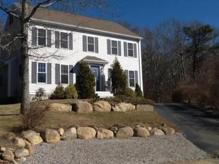 21 Goelette Drive, Plymouth, MA 02360 (MLS #72135302) :: Goodrich Residential