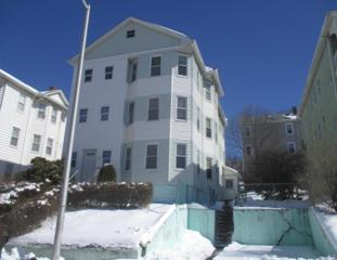 95 Perry Ave, Worcester, MA 01610 (MLS #72135735) :: Exit Realty