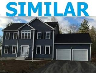 Lot-19 Amber Road, Charlton, MA 01507 (MLS #72136541) :: William Raveis the Dolores Person Group