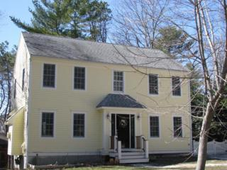 144 Algonquin Ave, Mashpee, MA 02649 (MLS #72136558) :: William Raveis the Dolores Person Group