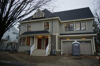 44 Coolidge St. #44, Brookline, MA 02446 (MLS #72136672) :: Goodrich Residential