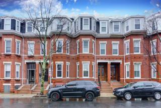 693 E 8Th St #1, Boston, MA 02127 (MLS #72142961) :: Goodrich Residential