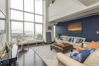 25 Channel Center St #601, Boston, MA 02210 (MLS #72143980) :: Ascend Realty Group