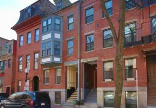 8 Dwight St #1, Boston, MA 02118 (MLS #72145889) :: Goodrich Residential