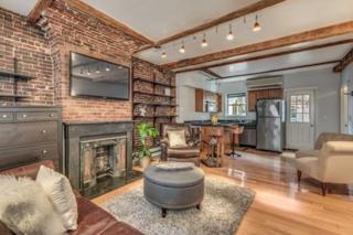 8 Moon Street #1, Boston, MA 02113 (MLS #72146117) :: Charlesgate Realty Group