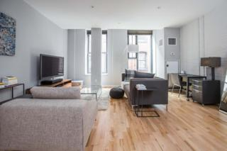 346 Congress St #312, Boston, MA 02210 (MLS #72146182) :: Ascend Realty Group