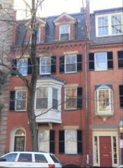 74 Mount Vernon St #4, Boston, MA 02108 (MLS #72146239) :: Charlesgate Realty Group